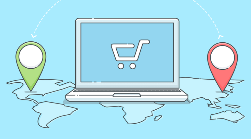 Dropshipping as a way to make money online in India