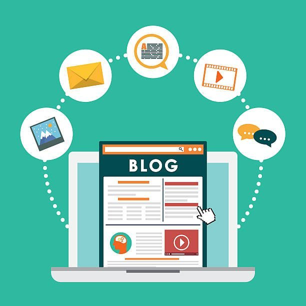 blogging as a way to make money online in India