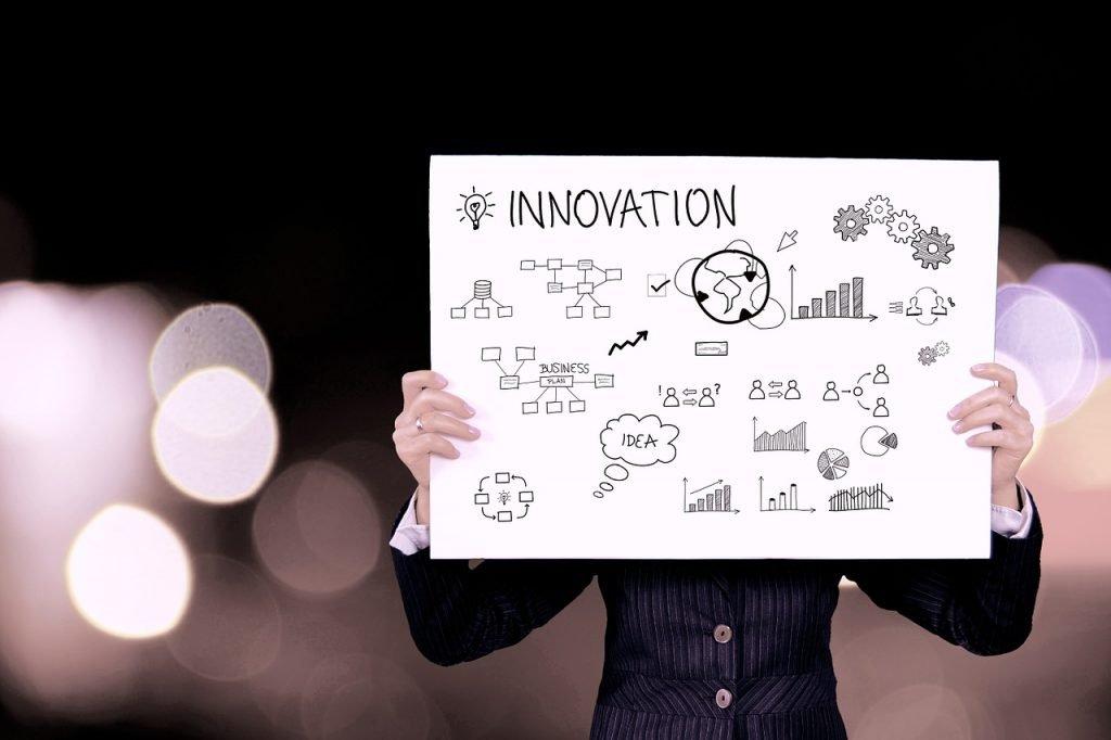 Start-ups innovation